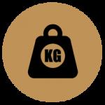 FAQ button - EBIKE weight