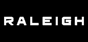 Raleigh Logo - EBIKE Cafe Weymouth