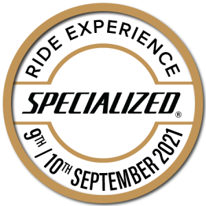 Specialized - Ride Experience - Logo